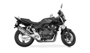 CB 400 EFI 08-12