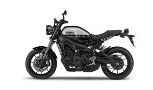 XSR 900 16-17