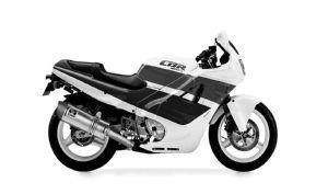 CBR 600 F 87-90 (PC19/PC23)