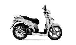 SH 125/150 SCOOPY 01-05 (JF09/KF04)