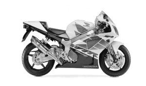 VTR 1000 SP2