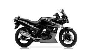 GPZ 500 / S (EX500)