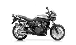 ZRX 1100 / ZRX 1100 II (ZRT10C)
