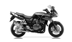 ZRX 1200 S/R 01-07 (ZRT20A)