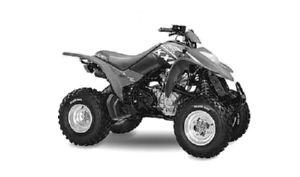 KXR 250 03-05