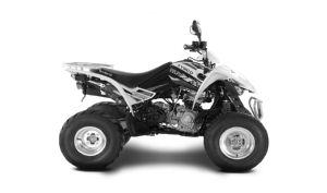 MAXXER 300 05-07