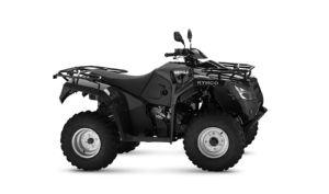MXU 300 05-07