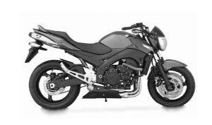 GSR 600 06-09 (B9)