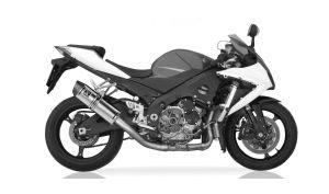 GSX 1000 R 07-08 (WVCL)