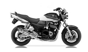 GSX 1400 NAKED 01-04 (WVBN)