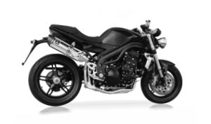 ST1050 SPEED TRIPLE 07-10