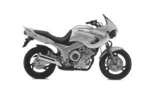 TDM 850 (3VD/4TX)