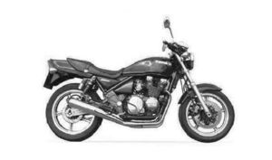 ZEPHYR 550 (ZR550B)