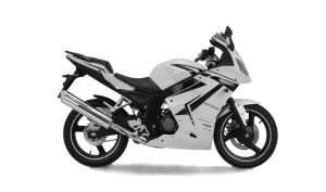 ROADSPORT 125 R 07-15