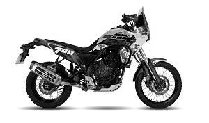 GD 250 EXIV (X5)