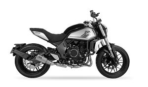 Z 1000 SX 14-16