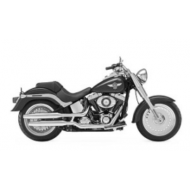 SOFTAIL FAT BOY 2006-2016