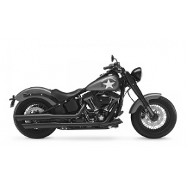 SOFTAIL SLIM 2012-2016
