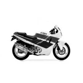 CBR 600 F 87-90 (PC19 PC23)