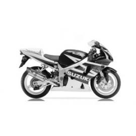 GSX 600 R 01-05 (BG)