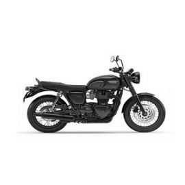 BONNEVILLE T100 / BLACK 18-20 (DB01)
