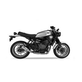 XSR 700 2021 (RM36, RM37)