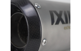Ixil Exhaust Pipes - Motorcycle Exhausts - IXIL Silencers